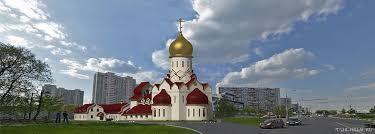La première église moscovite en l'honneur de Nicolas II sera achevée au second semestre 2019
