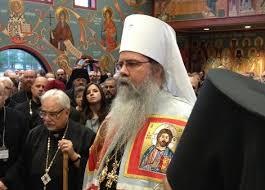Ukraine : le métropolite d'Amérique et du Canada Tikhon souhaite réunir une Synaxe orthodoxe