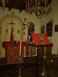 Hiéromoine Gabriel (Bunge): La réconciliation des Eglises, une vision personnelle