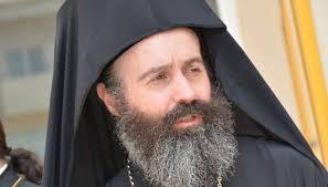 Monseigneur Macaire, évêque de Christopoulos, Patriarcat de Constantinople, accuse les médias ukrainiens de répandre de fausses nouvelles
