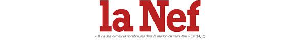 """La NEF"": Comprendre l'organisation de l'orthodoxie aujourd'hui"