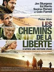 «Les Chemins de la liberté», un film signé Peter Weir