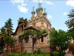 Florence : la paroisse russe Saint Nicolas  décide de se placer sous l'omophore de l'EORHF