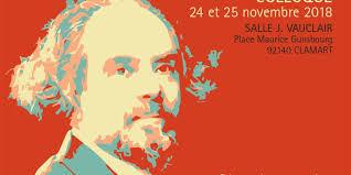 """24 et 25 novembre : colloque """"Nicolas Berdiaev. Un philosophe russe à Clamart"""" 1874-1948"""
