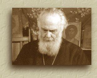 Mgr Antoine(Bloom) 1914 -2003: LE SACREMENT DE LA GUERISON