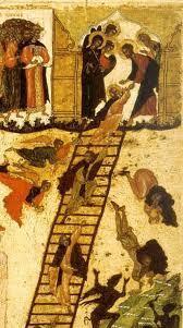 Dimanche de saint Jean Climaque, hégoumène des moines du Sinaï (+ 605 )