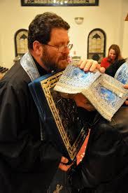Le prêtre orthodoxe américain  Mark Tyson a quitté le patriarcat de Constantinople pour rejoindre l'EORHF
