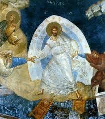 Le Christ est ressuscité ! En vérité, Il est ressuscité !