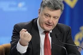 Le président Porochenko a signé un décret modifiant le nom de l'Eglise orthodoxe d'Ukraine