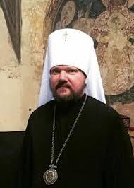 l'Exarque patriarcal en l'Europe occidentale célébrera sa première Liturgie à Paris la veille de la Nativité du Christ