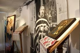 Non loin de la Laure de la Trinité-Saint-Serge, ouverture d'un musée consacré au père Alexandre Men