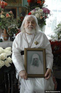 Le père Ioann Krestiankine : « Mes années dans les camps sont les plus heureuses de ma vie »