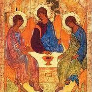 Sainte Pentecôte