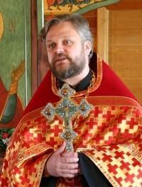 Le père Nicolas Ozoline est nommé recteur de la cathédrale Saint Nicolas de Nice par le patriarcat de Moscou