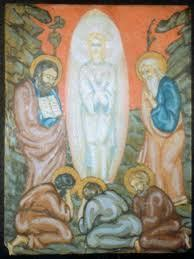 Homélie pour la fête de la Transfiguration