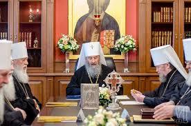 L'Église orthodoxe ukrainienne (patriarcat de Moscou) appelle le patriarche œcuménique à revenir sur « son Tomos »