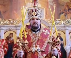 Le message pascal du Mgr Jean, métropolite de Chersonèse et d'Europe occidentale