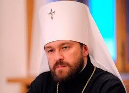 Métropolite Hilarion de Volokolamsk: L'hydre à deux têtes du schisme ukrainien et l'Orthodoxie mondiale