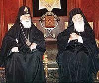 Le Catholicos de Géorgie Elie II : Nuages sur le Concile panorthodoxe