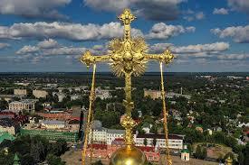 Serguiev Possad, un  « VATICAN ORTHODOXE » ?