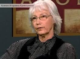 """Vassili Zouper: """"SI L'ARCHEVÊCHÉ AVAIT ACCEPTÉ L'APPEL DU PATRIARCHE ALEXIS II..."""" Entrevue avec Xenia Krivochéine"""