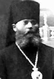Monseigneur Nicodème (Kononov), évêque de Belgorod (1871-1918), nouveau martyr
