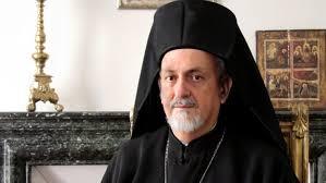 COMMUNIQUÉ: Métropole grecque orthodoxe de France