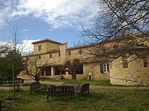Le monastère de Solan : un greffon athonite sur le cep français (partie I)