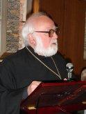 Lettre de soutien à Mgr Jean (Renneteau) du  père Michel (Fortounato)