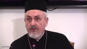 Lettre circulaire de Mgr Emmanuel, métropolite de France (Patriarcat oecuménique)