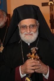 Syrie: L'Europe doit pousser à un compromis, demande le patriarche Grégoire III