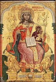 Homélie pour le dimanche du Triomphe de l'Orthodoxie
