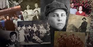 Femmes martyres pour la foi 1932-1938