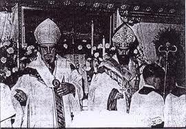 Mgr Alexis van der Mensbrugghe: évêque orthodoxe en France, Amérique et Allemagne; théologien, spécialiste reconnu des liturgies anciennes!
