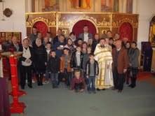 Paroisses du diocèse de Chersonèse à Montpellier et Perpignan
