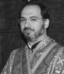 L'histoire d'un diplomate français devenu diacre orthodoxe