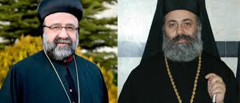 Les deux archevêques orthodoxes d'Alep enlevés en 2013 sont morts