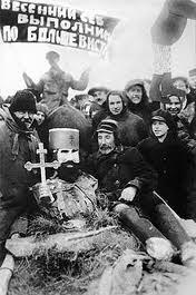 Un « plan quinquennal athée » commençait en URSS il y a 80 ans