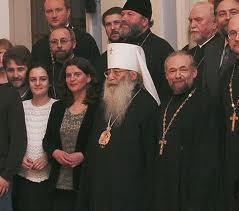 « Voix de l'Orthodoxie » : Une nouvelle vie!  A l'occasion du 30ème anniversaire de la radio et « Grad Petrov » (1979 – 2009) à Saint Petersbourg