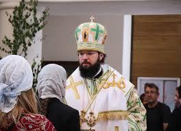 CORONAVIRUS: Le Métropolite Antoine de Chersonèse a donné des instructions au clergé des paroisses d'Italie