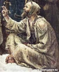 """Jean-Claude Larchet: """"Les fous-en-Christ"""" (partie I)"""