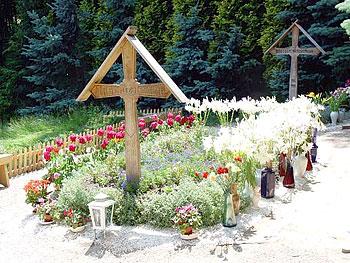 L'Église orthodoxe roumaine s'apprête à canoniser le père Arsène (Boca)  1910- 1989