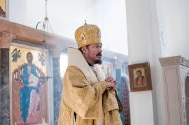 """Homélie de Mgr Nestor, archevêque de Madrid et Lisbonne: """"Le moment où de nombreux cœurs s'ouvrent à la réflexion"""""""