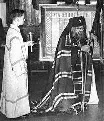 Saint Jean de Shanghai (Maximovitch) 1896-1966  : Règles pour les servants d'autel