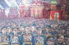«Honte», «chimère», «pseudo-temple pseudo-chrétien» - des prêtres connus commentent des mosaïques avec Staline dans le temple principal des Forces armées russes