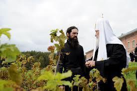 Le patriarche Cyrille a consacré une église construite à l'endroit où son grand-père prêtre avait été déporté aux Solovki