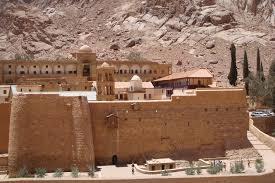 Valoriser et  rendre plus accessible le monastère Sainte-Catherine du Sinaï