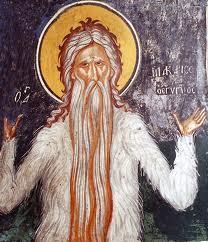 Les Homélies spirituelles de saint Macaire l'Égyptien  (+ 391)
