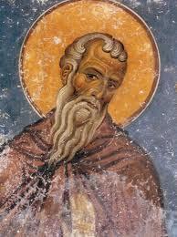 Saint Hilarion le Grand  (291-372)