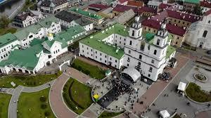 Archimandrite Savva (Mazhuko): Phanar prépare un schisme d'église en Biélorussie